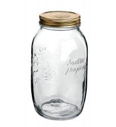 Bormioli Rocco Quattro Stag. Jar 1.5L