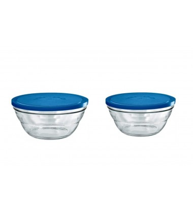 Borgonovo Lambada Bowl 240ml,Set of 2pcs