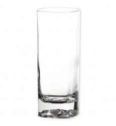 Luigi Bormioli On The Rocks Beverage 440ML (Set of 6), 15 oz, Clear