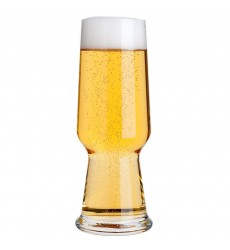 Luigi Bormioli Birrateque Craft Beer Pilsner Glasses (Set of 2) 540ml 18.25 oz
