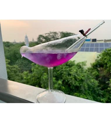 Cocktail Glass Bird Shape 300 ml
