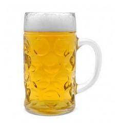 Borgonovo Don Beer Mug, 1 Litre
