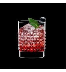 Luigi Bormioli Mixology Elixir DOF Bar Glass