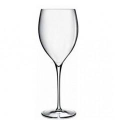 Luigi Bormioli Magnifico Wine Glass, 590ml, Set of 6