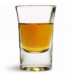 Borgonovo Junior Shot Glass 35ml Set of 6