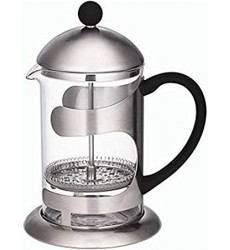 Bar El Cafe Tea-Coffee Plunger 350ml