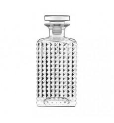 Luigi Bormioli Italian made Elixir Decanter