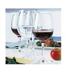 RCR Daily Calice Goblet 580ml Set of 6