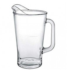 Borgonovo Conic Jug 1800ml, Set of 2