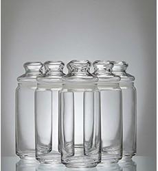 Ocean Pop Jar Set, 750ml, Set of 6