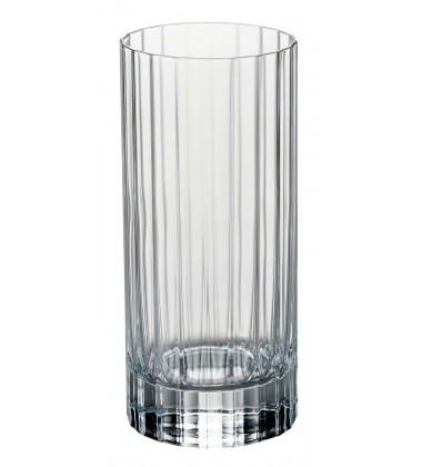 16-1/4-Ounce : Luigi Bormioli Bach Beverage Glass, 16-1/4-Ounce, Set of 6