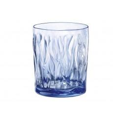 Bormioli Rocco Wind Acqua Sapphire Blue 300ml Set of 6