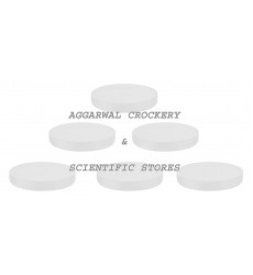 Aggarwal Crockery & Scientific Stores Petri Dish 100 mm (Pack of 6)