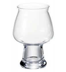Luigi Bormioli Birrateque Craft Beer Glass Cider 500ml,Set Of 2 Pieces
