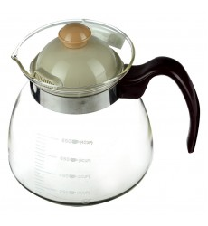 Bar Girasol Glass Teapot 850ml