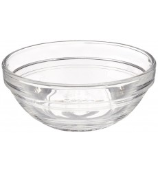 Duralex Lys Bowl 125ml, Set of 6