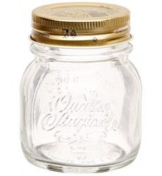 Bormioli Rocco Quattro Jar Montata Clear, 150 ml