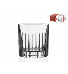 RCR Timeless DOF Tumbler, Set of 6