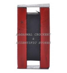 "Aggarwal Crockery & Scientific Stores Bar Magnet 2"" (1 pair)"