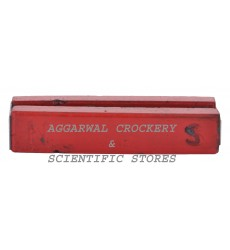 "Aggarwal Crockery & Scientific Stores Bar Magnet 3"" (1 pair)"