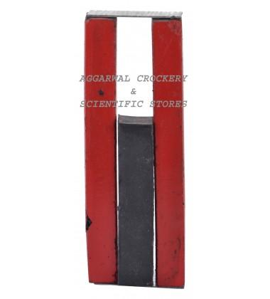"Aggarwal Crockery & Scientific Stores Bar Magnet 3"" (1 pair)"
