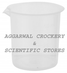 Aggarwal Crockery & Scientific Stores Beaker (50 ml)