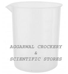 Aggarwal Crockery & Scientific Stores Beaker (500 ml)