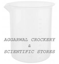 Aggarwal Crockery & Scientific Stores Beaker (1000 ml)