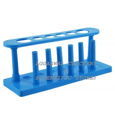 Aggarwal Crockery & Scientific Stores Test Tube Stand 16mm x 25mm