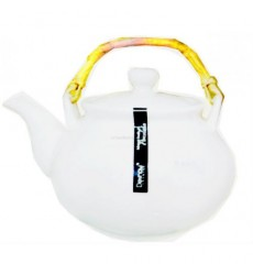 Ceramics Sencha Tea Kettle 1150ml
