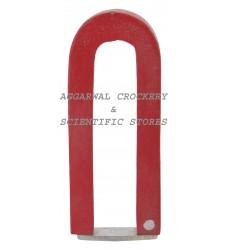 """Aggarwal Crockery & Scientific Stores HorseShoe/U-Magnet 3"""""""