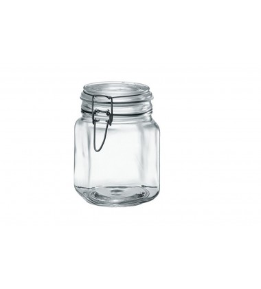 Borgonovo Food Jar Primizie Hermet 750 ml