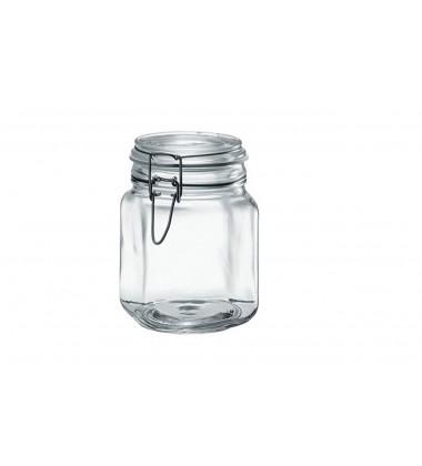Borgonovo Food Jar Primizie Hermet 750 ml