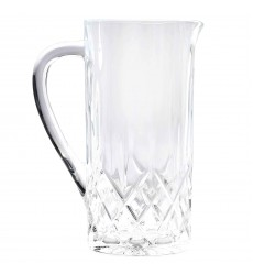 RCR Opera Crystal Glassware (Cocktail Jug)