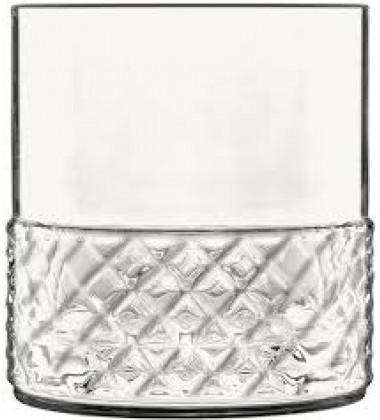 Luigi Bormioli Roma DOF Glass 380ml Set of 6Pcs