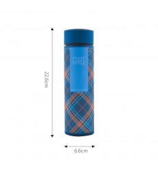 Aggarwal Crockery & Scientific Stores - Imported Thermos Bottle/Insulated Stainless Steel Traveler Cup(480ml)