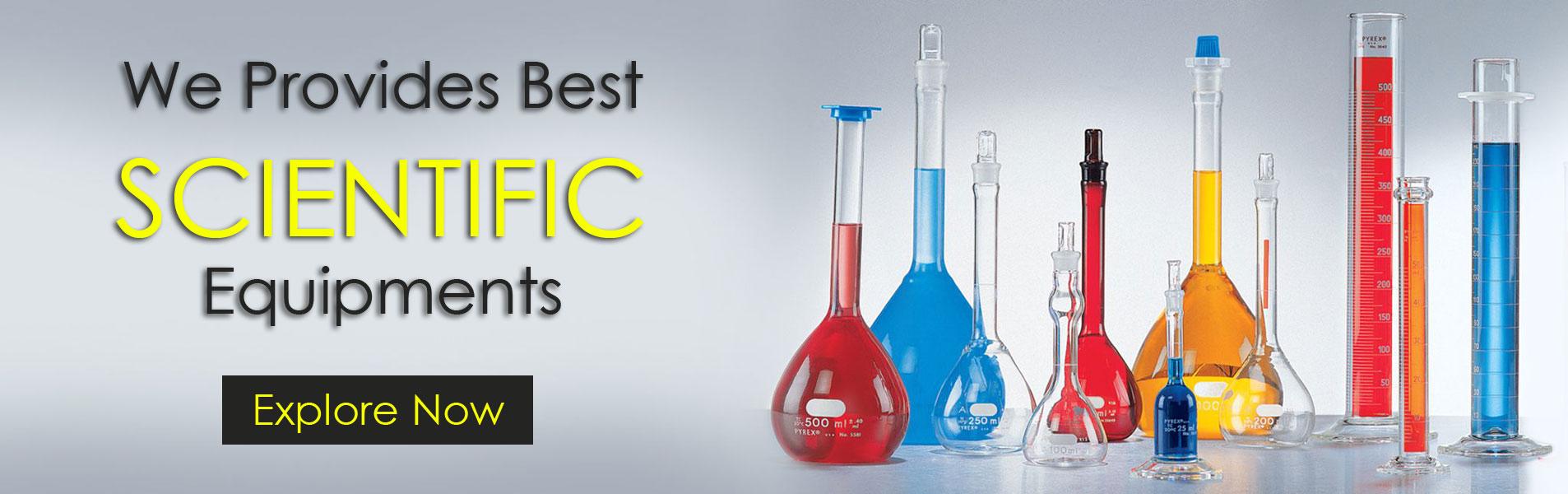Scientific Equipments
