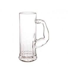 Aggarwal Crockery & Scientific Stores MUSCOLO Beer Mug 600ml
