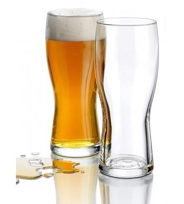 Borgonovo Koblenz 0.3 Beer Glass Set of 2Pcs