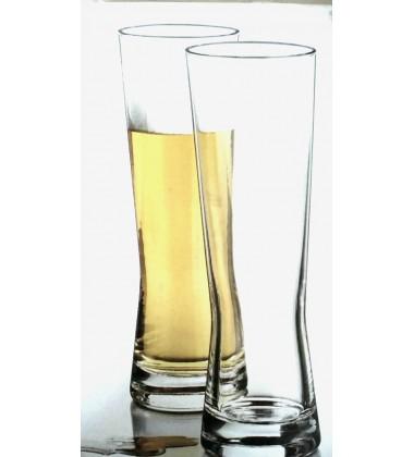 Borgonovo Monaco Beer Tumbler 385 ml Set of 2pcs