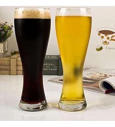Borgonovo Pantheon Beer Tumbler 400 ml Set of 2pcs