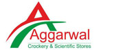 Aggarwal Crockery & Scientific Stores